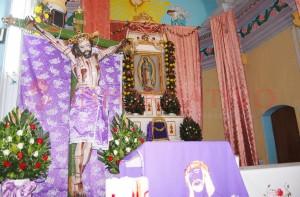 Celebran en Saucitlán