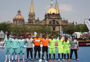 thumbnail_Selecciones de Morelos y Oaxaca previo a su encuentro correspondiente a octavos de final en Guadalajara Jalisco