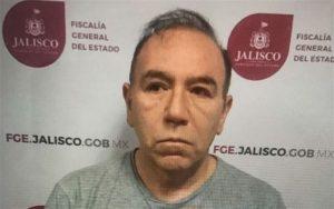 Detienen a Germán Tenorio, uno de los 40 ladrones de Alí Babá Gabino Cué