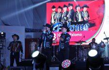 Palomo prendió el Teatro del pueblo de Huajuapan