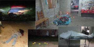 La inseguridad crece en Oaxaca: Tuñón Jáuregui, titular de la SSP