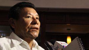 Ulises Ruiz compró a candidaturas por 250 millones de pesos en el PRD, acusó incondicional de Murat