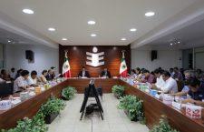 IEEPCO pide a Murat 274 mdp para 2020; 167.4 millones serán para partidos políticos