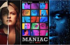 Las 11 series de 2018 en Netflix, HBO y Amazon que no te debes perder por sus grandes historias