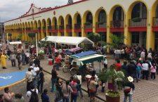 Arrancó Gobierno de Tuxtepec programa social de vivienda …sin reglas de operación municipal