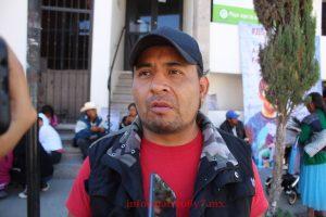 Exigen justicia para Samir también en la Mixteca