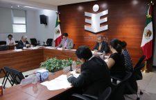 Califica @IEEPCO elecciones por sistema normativo; jurídicamente no válida la terminación anticipada de mandato de edil y concejales de Tlacotepec