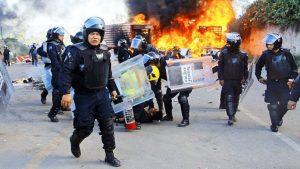 Cero detenidos, a tres años de la represión en Nochixtlán: DDHPO