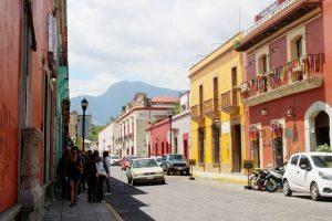 #Estado   Ocupación hotelera supera expectativas en Guelaguetza