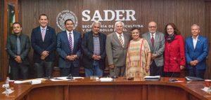 Sader falsea entrega de recursos a sistemas productos de Oaxaca