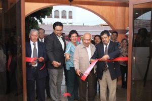 """Inauguran Exposición pictórica """"Expresiones"""" en el marco de la Expo Feria de Huajuapan"""