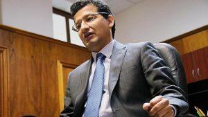 Fiscal perdería su puesto por omitir investigación de unamita desaparecido