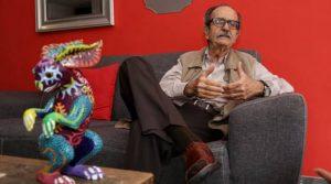 Muere José Estefan Acar, incansable promotor cultural