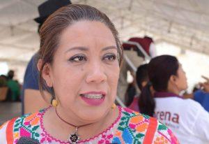 En Morena preparan denuncia contra Nancy Ortiz