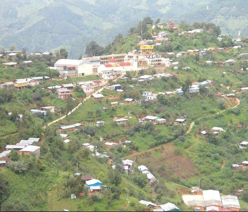 Ataque nocturno en San Marcial Ozolotepec, deja 3 muertos