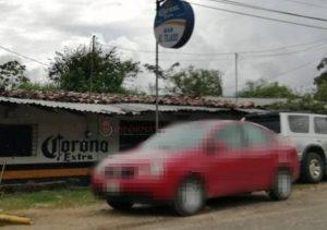 Asesinan a tres hombres en un bar de Putla