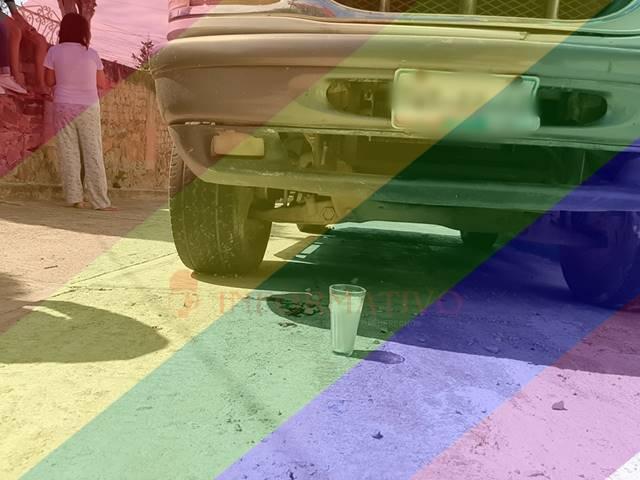 Encuentran muerta a integrante de LGBTTTIQ+, tenía una herida en el tórax; cumpliría 39 años
