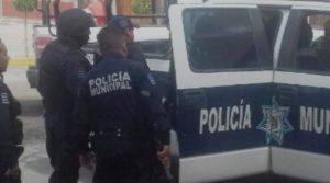 Detenida por causar desorden en estado de ebriedad en su domicilio