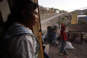 Familias de Oaxaca perciben el cuarto menor ingreso