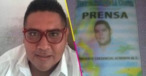 Asesinan a reportero y servidor público en Guerrero