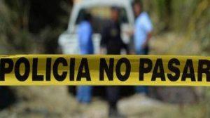 Istmo y Cuenca, regiones con mayor incidencia delictiva