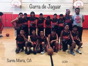 Garra de Jaguar conquistó la Copa Binacional en California