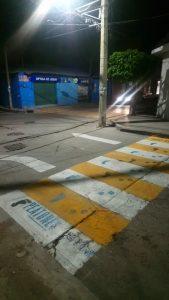 La vialidad posible en Huajuapan