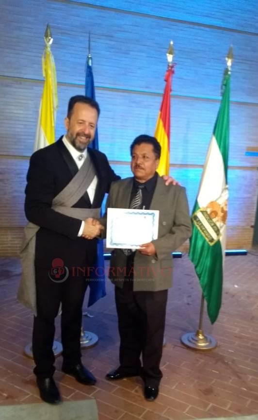 Asiste mixteco a Cumbre Mundial de Directores de Orquesta