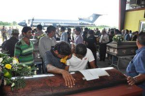 Han repatriado a 28 mixtecos muertos en EU | Informativo 6 y 7