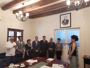 Por ilegalidades, cae magistrado Presidente del Tribunal de Justicia Administrativa de Oaxaca