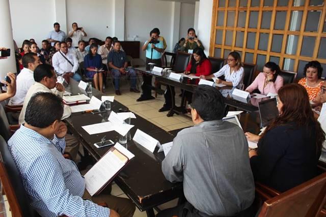 Reforzarán atención a violencia contra la mujer; conforman comités