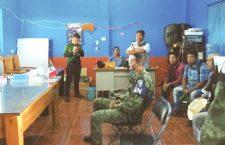 Yucuquimi de Ocampo se declara municipio libre y gobierno envía al Ejército: denuncian mixtecos