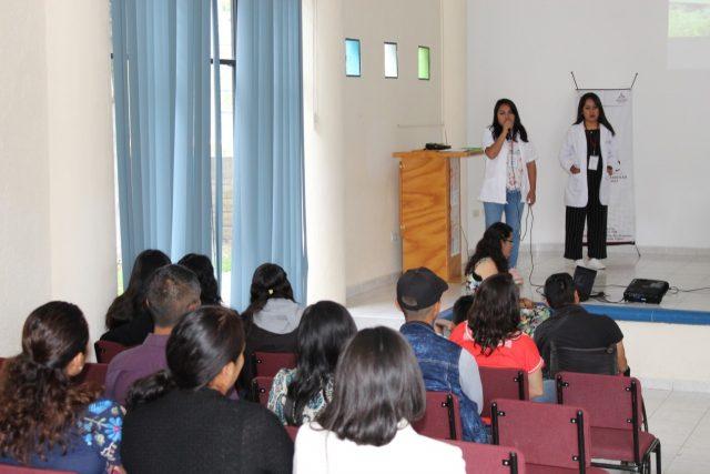 Crean redes de apoyo para prevenir el suicidio en Huajuapan