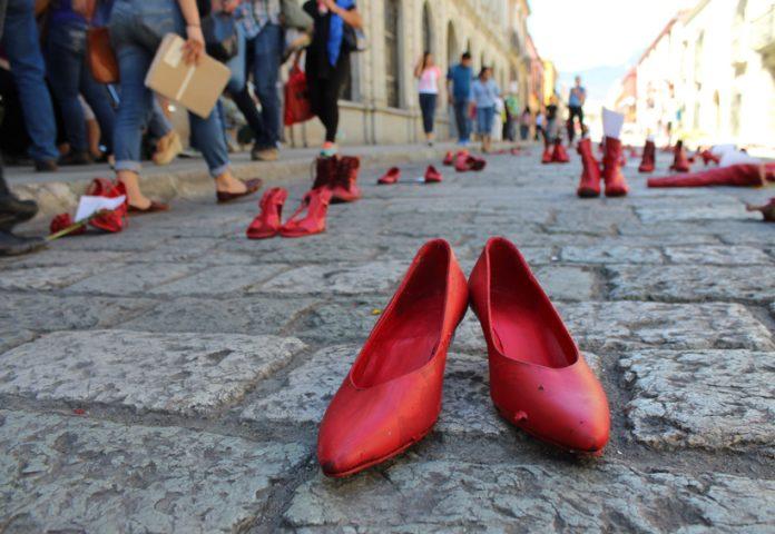 Crece violencia feminicida en Oaxaca