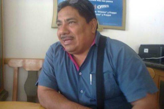 El periodista Hiram Moreno inicia huelga de hambre por falta de resultados de la Fiscalía