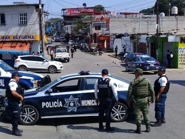Niño de 12 años fue acribillado en ataque armado que deja tres muertos y dos heridos