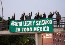Reconocer derechos al feto vulnera los de la mujer: van por aborto legal en Oaxaca