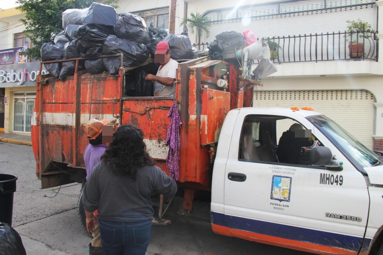 Se resisten empleados de gobierno a transparentar recursos en Huajuapan