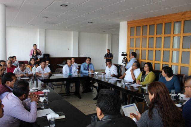 Comité de Salud Municipal acuerda acciones para reducir transmisión del dengue