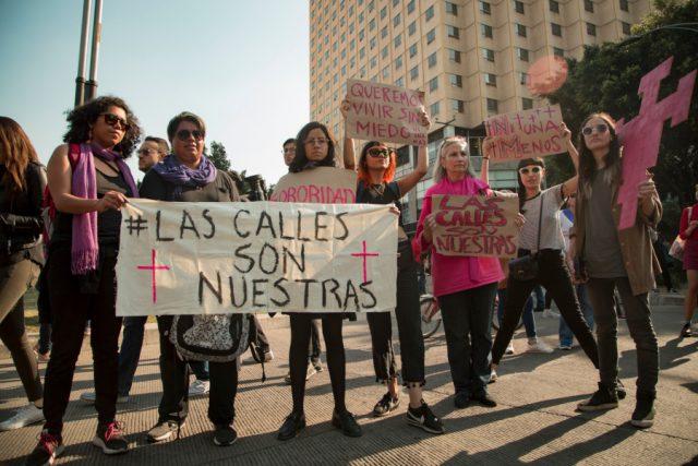 Alerta de Género: simulación, complicidad y omisión; el Estado fallido mata mujeres