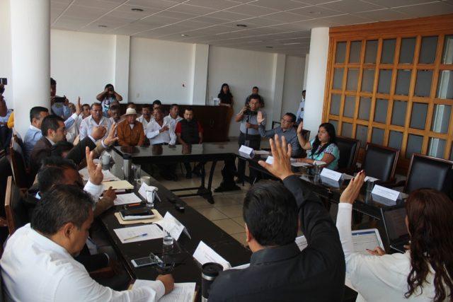 En Huajuapan, no se contribuirá en el otorgamiento de más concesiones