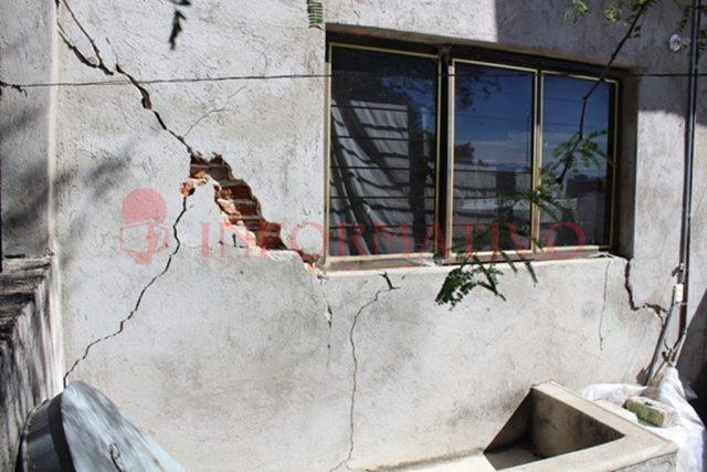 Una cínica y desgastante campaña política, fue la reconstrucción por sismo