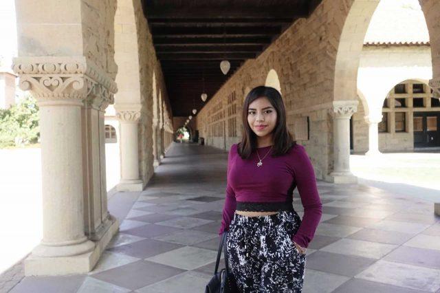 Asiste estudiante de UTM a Congreso Mundial en EEUU