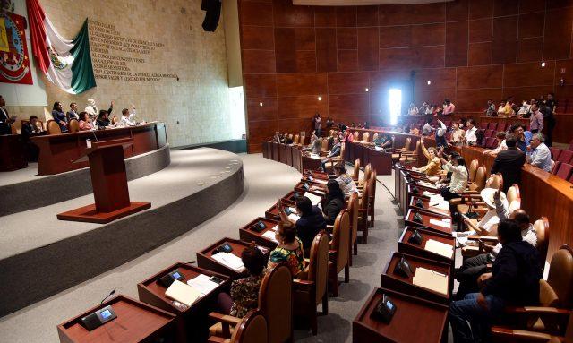Aprueba Congreso más deuda pública, a solicitud de Murat