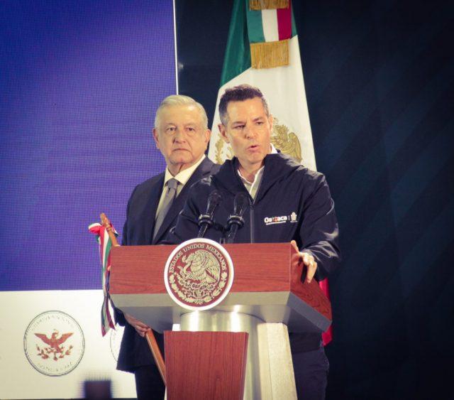 Así habla el presidente Obrador