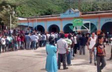 Piden aplazar elecciones en Xanica por violencia