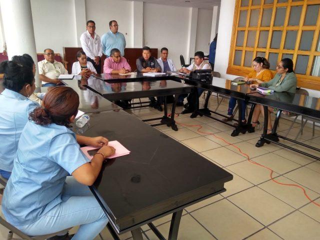 Combatirán transmisión del dengue con termonebulización en 34 colonias de Huajuapan