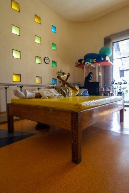 Unidad Básica de Rehabilitación brinda servicio a pacientes de Huajuapan y la Mixteca