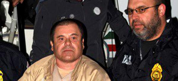 Asegura AMLO que ya hay pláticas con autoridades de EU para regresar bienes del Chapo a México