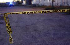 Asesinan a balazos a una mujer en Tuxtepec